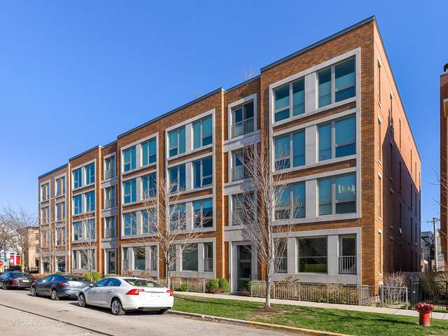 2749 N Lakewood Avenue 1S, Chicago, IL 60614 (MLS #11004729) :: Touchstone Group