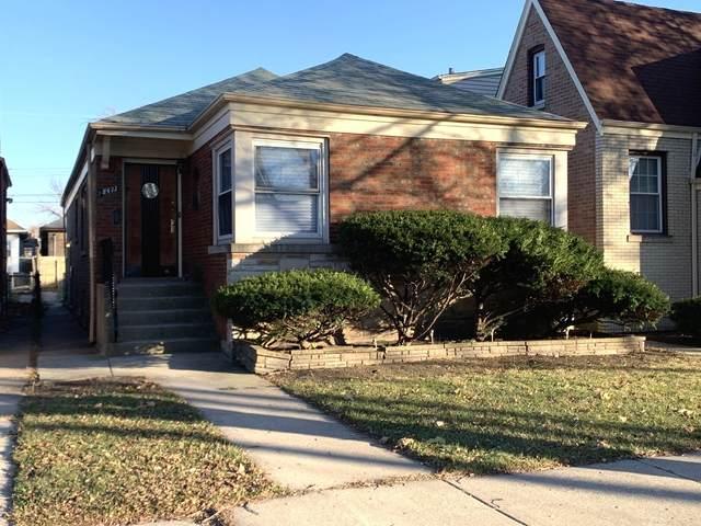 8411 S Dorchester Avenue, Chicago, IL 60619 (MLS #11004735) :: Jacqui Miller Homes
