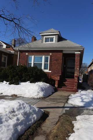 7928 S Blackstone Avenue, Chicago, IL 60619 (MLS #11004766) :: Jacqui Miller Homes