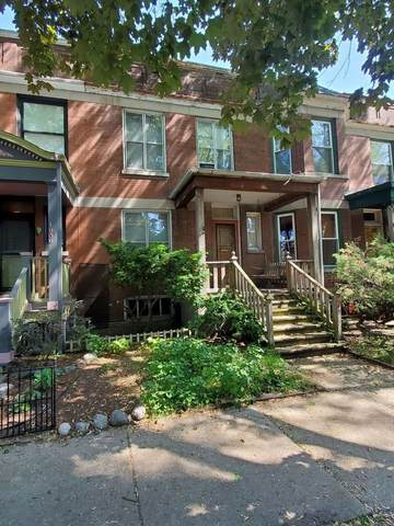 1934 W Newport Avenue, Chicago, IL 60657 (MLS #11004819) :: RE/MAX Next