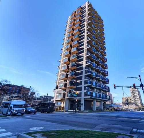 6166 N Sheridan Road 22B, Chicago, IL 60660 (MLS #11004842) :: RE/MAX Next