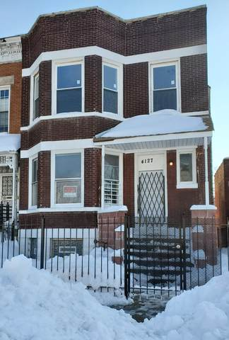 4127 W Wilcox Street, Chicago, IL 60624 (MLS #11004876) :: Jacqui Miller Homes