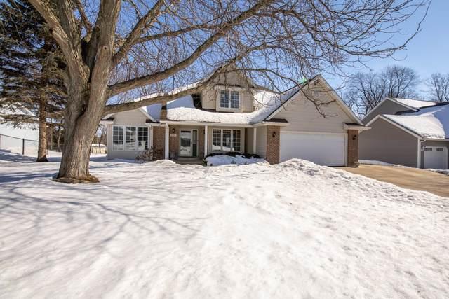 1280 Revere Ridge Road, Rockford, IL 61108 (MLS #11004895) :: Touchstone Group