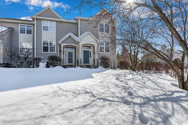 1490 Savannah Court, Gurnee, IL 60031 (MLS #11004922) :: Jacqui Miller Homes