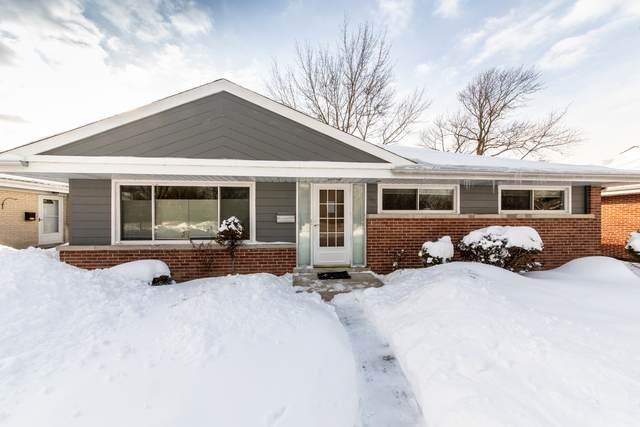 700 N Greenwood Avenue, Park Ridge, IL 60068 (MLS #11004925) :: The Dena Furlow Team - Keller Williams Realty