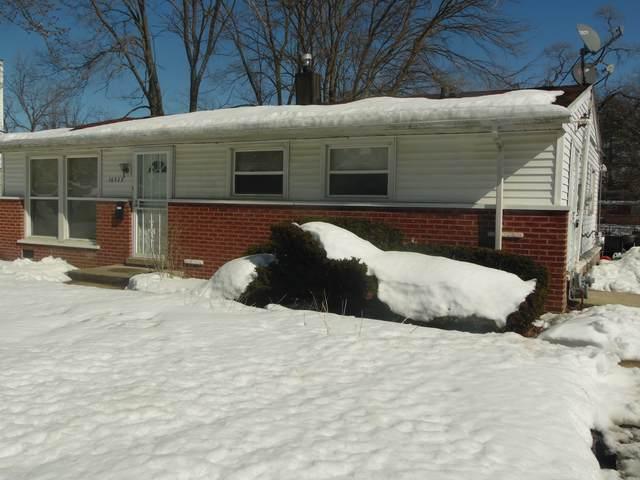 Markham, IL 60428 :: Jacqui Miller Homes