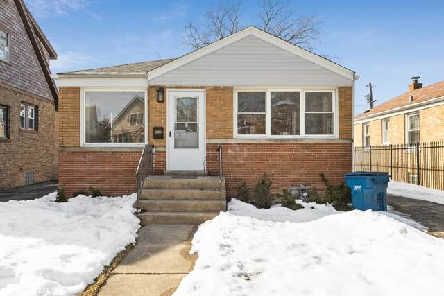 1904 S 23RD Avenue, Maywood, IL 60153 (MLS #11005001) :: Jacqui Miller Homes