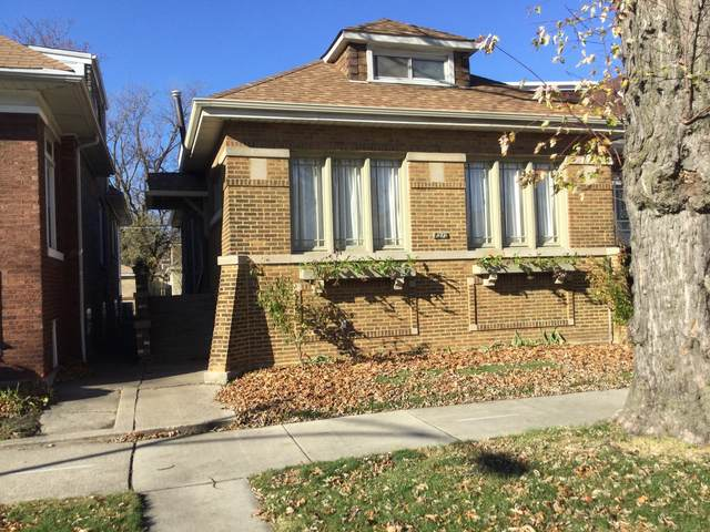 8212 S Kenwood Avenue, Chicago, IL 60619 (MLS #11005013) :: Jacqui Miller Homes