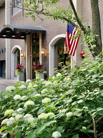 1515 N Astor Street 12-B, Chicago, IL 60610 (MLS #11005046) :: RE/MAX Next