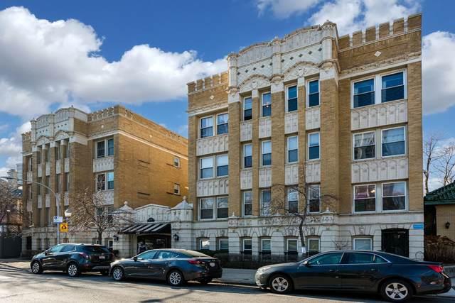 4240 N Clarendon Avenue 200N, Chicago, IL 60613 (MLS #11005121) :: The Spaniak Team