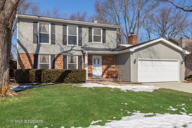1080 Butler Drive, Crystal Lake, IL 60014 (MLS #11005151) :: The Perotti Group