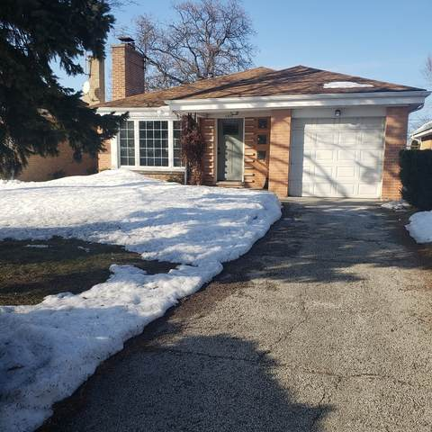 5432 Brummel Street, Skokie, IL 60077 (MLS #11005164) :: The Dena Furlow Team - Keller Williams Realty