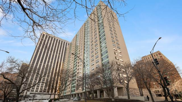 3180 N Lake Shore Drive 14H, Chicago, IL 60657 (MLS #11005173) :: RE/MAX Next