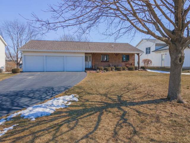 1306 Chadwick Drive, Normal, IL 61761 (MLS #11005184) :: The Dena Furlow Team - Keller Williams Realty