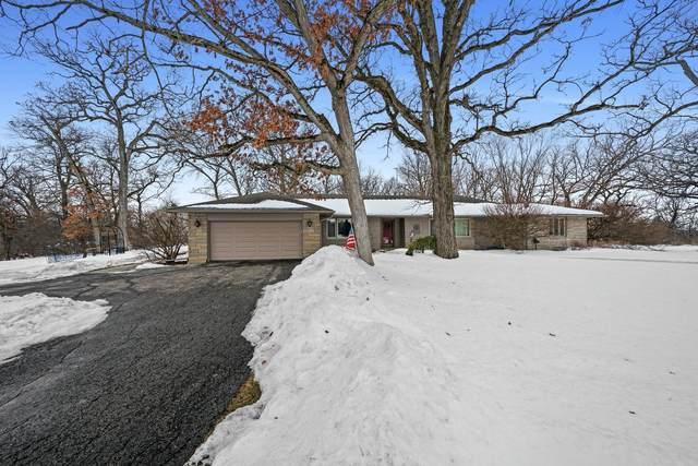 432 E Oakwood Drive E, Barrington, IL 60010 (MLS #11005191) :: Touchstone Group
