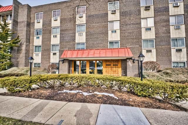 4700 Old Orchard Road #409, Skokie, IL 60076 (MLS #11005193) :: The Dena Furlow Team - Keller Williams Realty