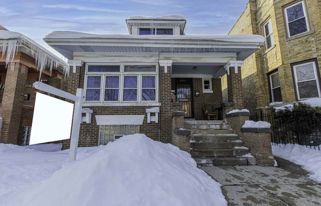6340 S Maplewood Avenue, Chicago, IL 60629 (MLS #11005213) :: The Dena Furlow Team - Keller Williams Realty