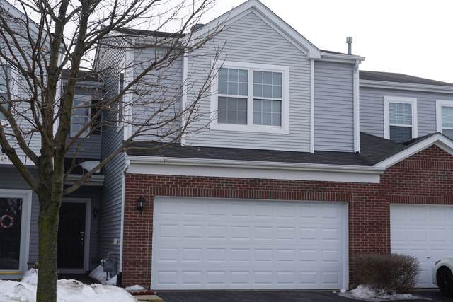 4585 Camden Lane E, Yorkville, IL 60560 (MLS #11005241) :: Carolyn and Hillary Homes