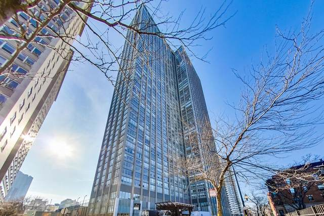 655 W Irving Park Road #1805, Chicago, IL 60613 (MLS #11005255) :: RE/MAX Next