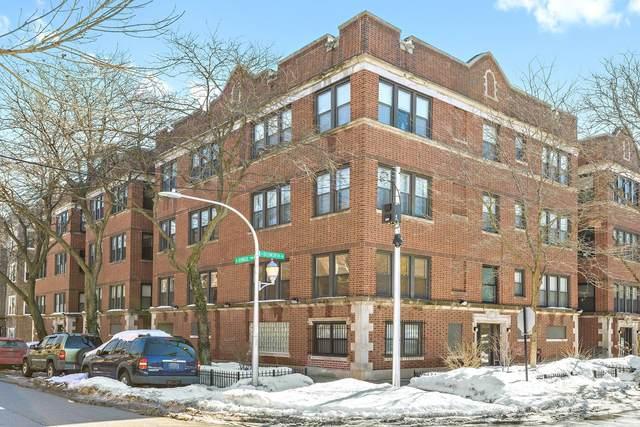 1517 W Jonquil Terrace D1, Chicago, IL 60626 (MLS #11005270) :: The Dena Furlow Team - Keller Williams Realty