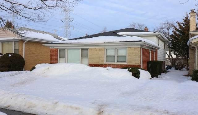 7733 Kostner Avenue, Skokie, IL 60076 (MLS #11005279) :: The Dena Furlow Team - Keller Williams Realty