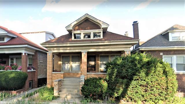 6547 S Artesian Avenue S, Chicago, IL 60629 (MLS #11005335) :: The Dena Furlow Team - Keller Williams Realty