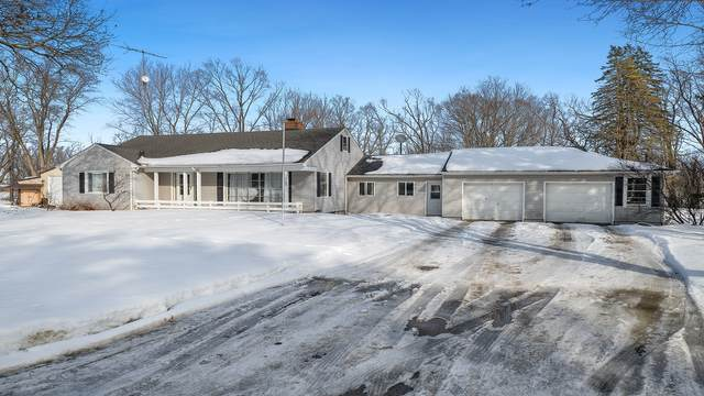 307 N Walnut Street, Lindenwood, IL 61049 (MLS #11005337) :: Janet Jurich
