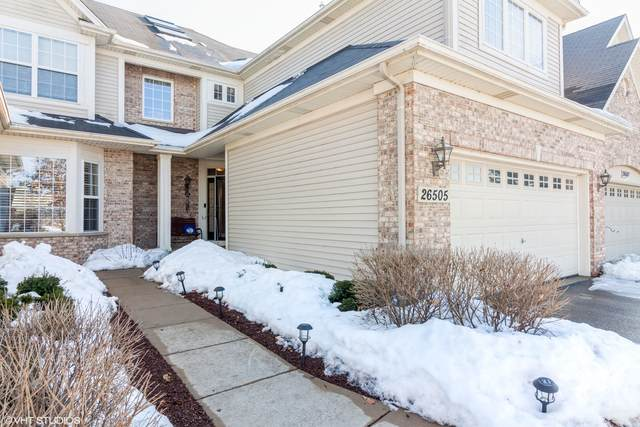 26505 W Countryside Lane, Plainfield, IL 60585 (MLS #11005345) :: Carolyn and Hillary Homes