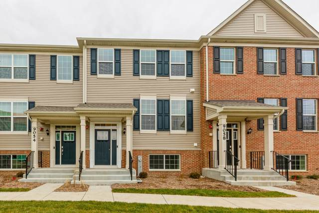 9002 Dolby Street #0, Huntley, IL 60142 (MLS #11005365) :: Lewke Partners