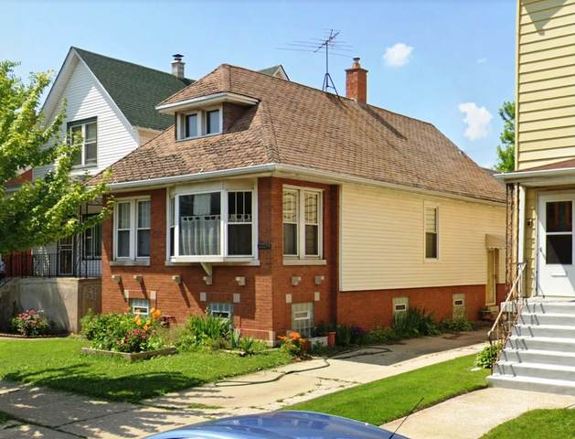 3424 W Wrightwood Avenue, Chicago, IL 60647 (MLS #11005380) :: The Dena Furlow Team - Keller Williams Realty