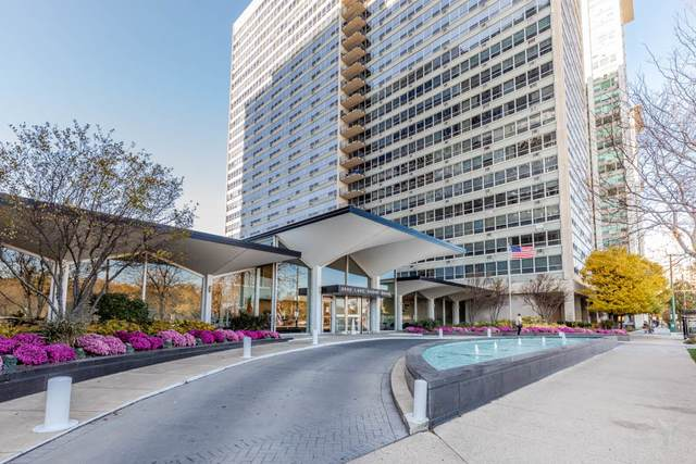 3550 N Lake Shore Drive #1816, Chicago, IL 60657 (MLS #11005391) :: RE/MAX Next