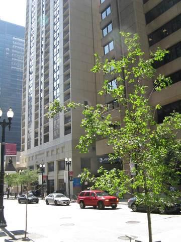 200 N Dearborn Street #4106, Chicago, IL 60601 (MLS #11005401) :: RE/MAX Next