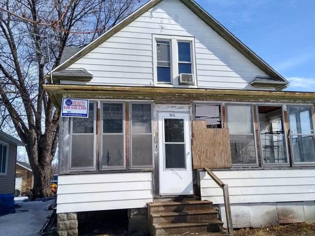 812 21st Street, East Moline, IL 61244 (MLS #11005420) :: Ryan Dallas Real Estate