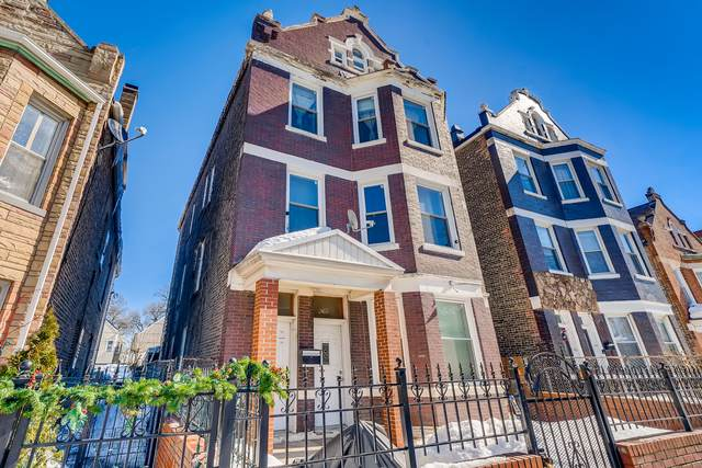 2419 S Springfield Avenue, Chicago, IL 60623 (MLS #11005423) :: The Dena Furlow Team - Keller Williams Realty