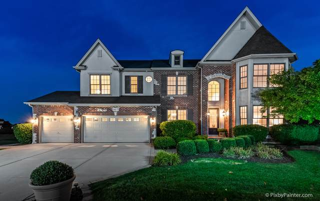 167 Winding Hill Drive, Elgin, IL 60124 (MLS #11005437) :: RE/MAX Next