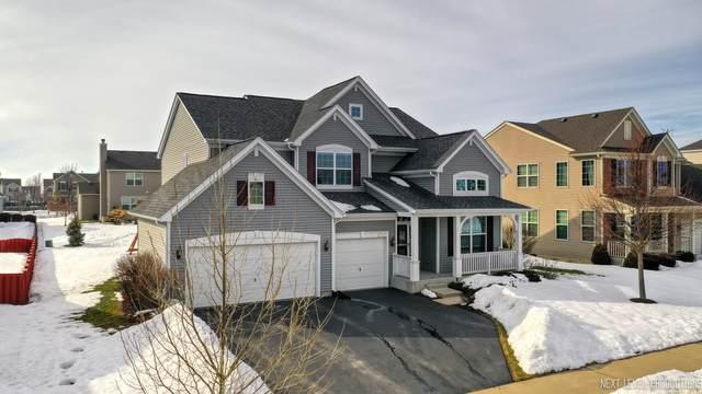 2345 Monarchos Lane, Montgomery, IL 60538 (MLS #11005460) :: Carolyn and Hillary Homes