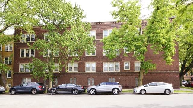 1943 W Chase Avenue #2, Chicago, IL 60645 (MLS #11005523) :: The Dena Furlow Team - Keller Williams Realty