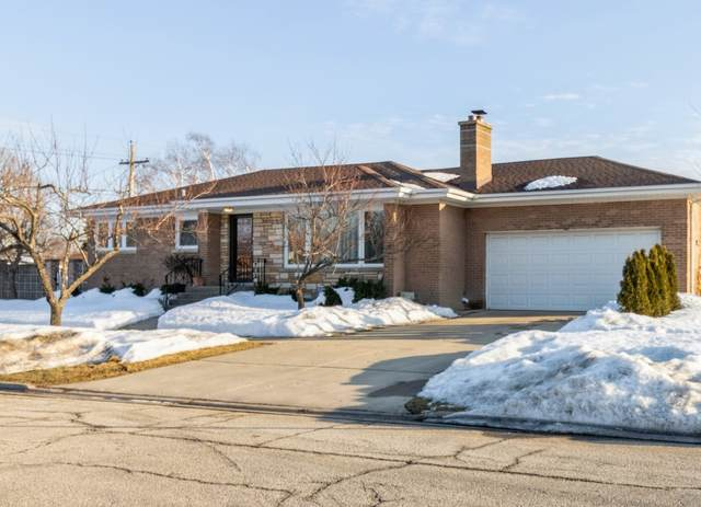 7621 N Harlem Avenue, Niles, IL 60714 (MLS #11005529) :: The Dena Furlow Team - Keller Williams Realty