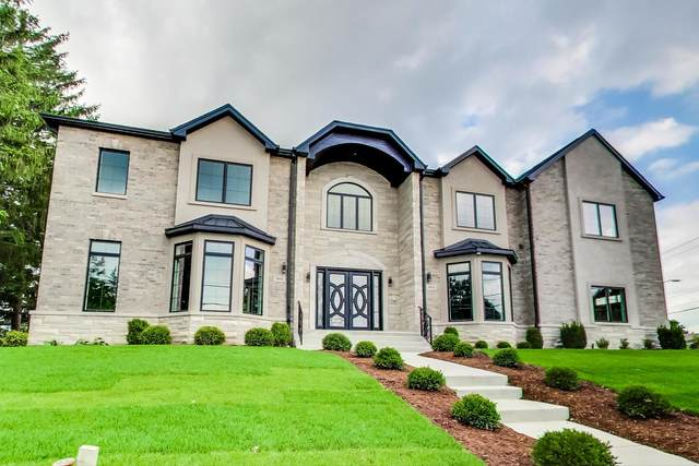 7910 Clarendon Hills Road, Willowbrook, IL 60527 (MLS #11005572) :: The Dena Furlow Team - Keller Williams Realty