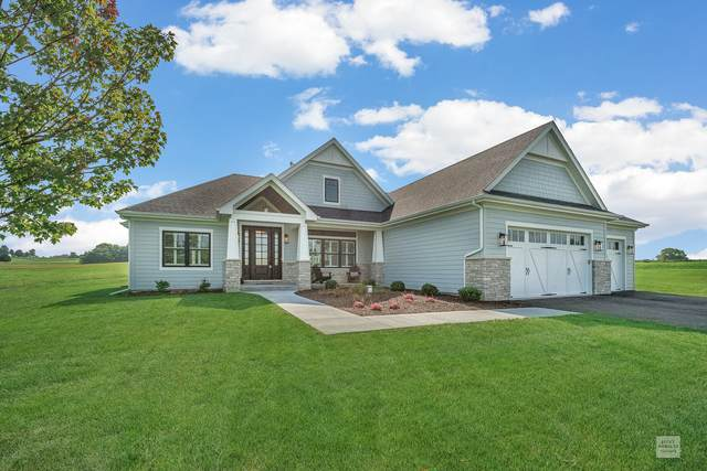 7789 Fairway Drive, Yorkville, IL 60560 (MLS #11005597) :: The Wexler Group at Keller Williams Preferred Realty