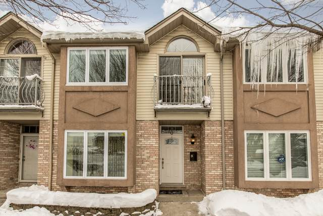 2300 N Nagle Avenue #2, Chicago, IL 60707 (MLS #11005611) :: The Dena Furlow Team - Keller Williams Realty