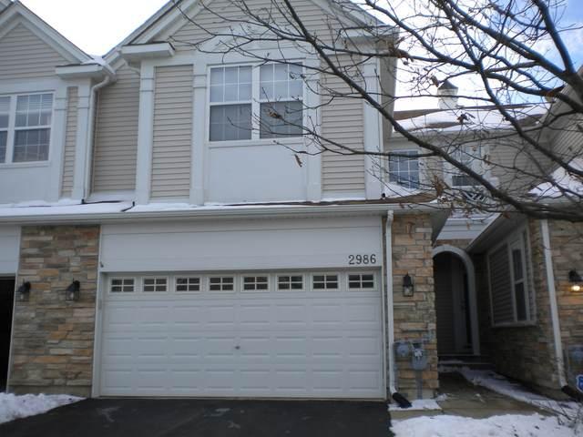 2986 Talaga Drive, Algonquin, IL 60102 (MLS #11005721) :: Jacqui Miller Homes
