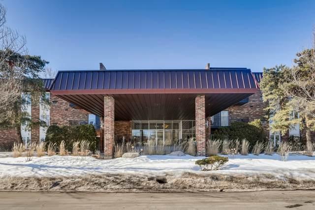 1041 W Ogden Avenue #124, Naperville, IL 60563 (MLS #11005750) :: Jacqui Miller Homes