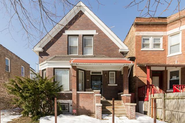 6804 S Wabash Avenue, Chicago, IL 60637 (MLS #11005751) :: The Dena Furlow Team - Keller Williams Realty