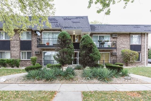 18211 Hart Drive 5B, Homewood, IL 60430 (MLS #11005827) :: Jacqui Miller Homes