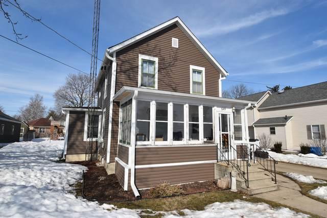 645 Edward Street, Sycamore, IL 60178 (MLS #11005881) :: The Dena Furlow Team - Keller Williams Realty
