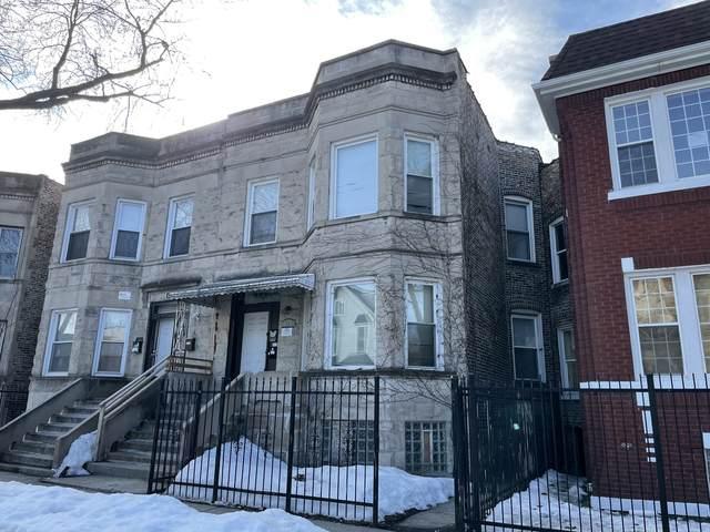 6424 S Eberhart Avenue, Chicago, IL 60637 (MLS #11005887) :: The Dena Furlow Team - Keller Williams Realty