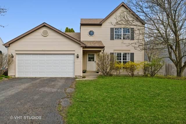 1365 Regency Lane, Lake Villa, IL 60046 (MLS #11005944) :: RE/MAX IMPACT