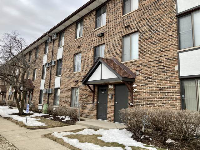 121 Gregory Street #8, Aurora, IL 60504 (MLS #11005980) :: Ani Real Estate