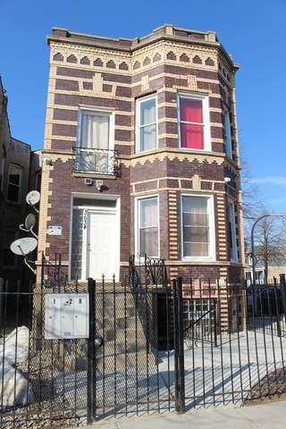 3534 W Chicago Avenue, Chicago, IL 60651 (MLS #11006026) :: The Dena Furlow Team - Keller Williams Realty